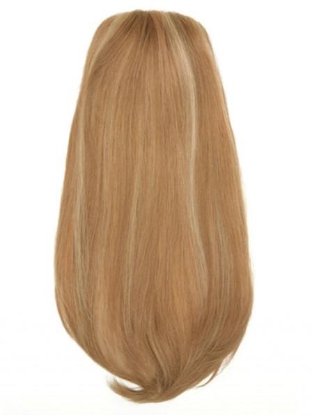 Heywigs 100% Human Hair Long Top Piece Online Sale