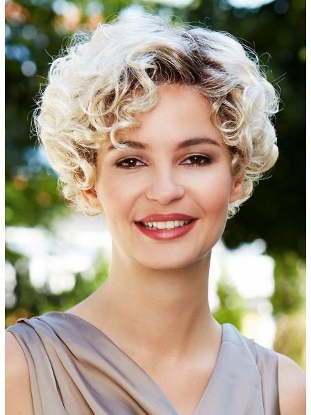 Cheap Beautiful Curly Wigs