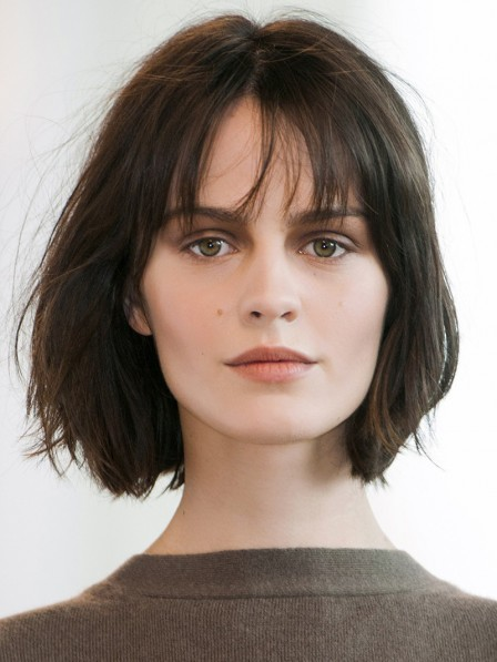 Cheap Capless Synthetic Celebrity Bob Wigs