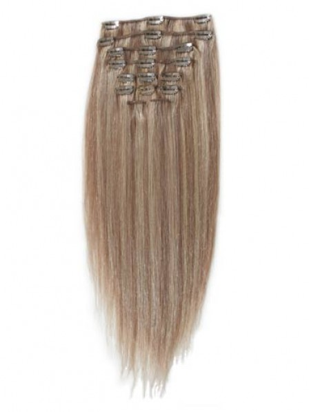 High Quality Straight Hair Extensions 100% Human Hair