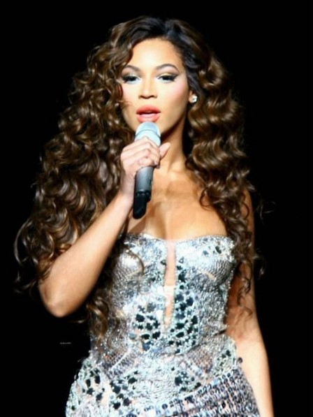 Hot Lace Front Long Curly 100% Human Hair Wigs for Sale High Quality