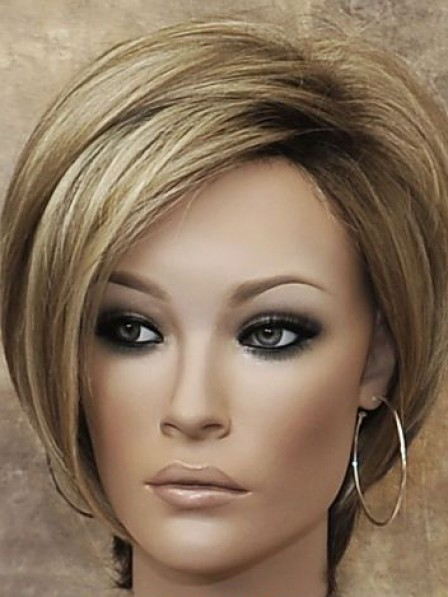 Indian Remy Human Hair Celebrity Wigs For Women On Sale