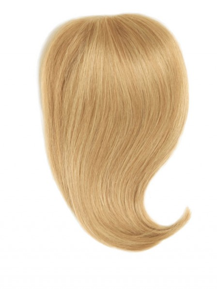 Heywigs Medium Blonde Remy Human Hair Top Piece